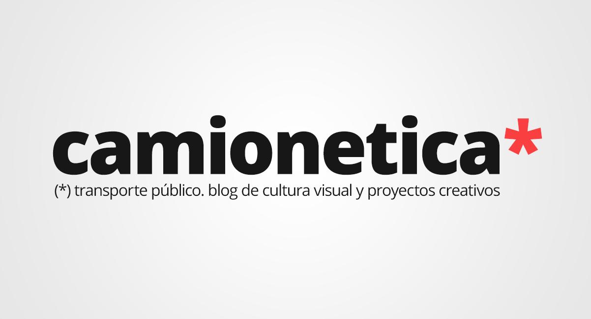 Nuevo Logo Camionetica.com