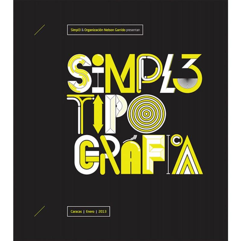 Libros (Diseño en Venezuela) - Catálogo Exposición SImple Tipo Gráfica