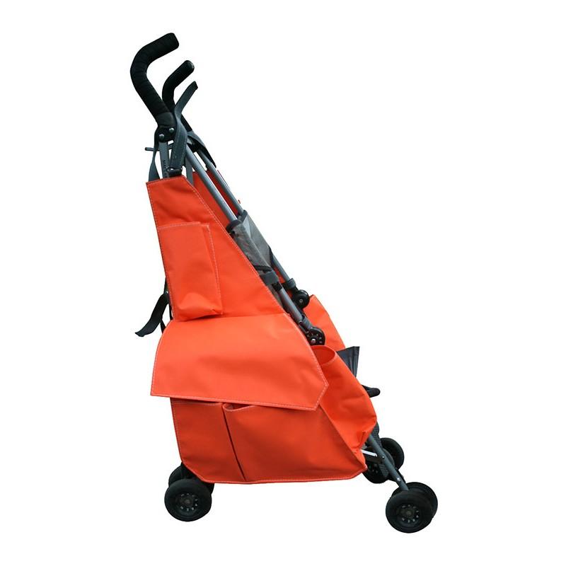 Asistente para Papás y Mamás - Bolso para coches infantiles Mami Helper