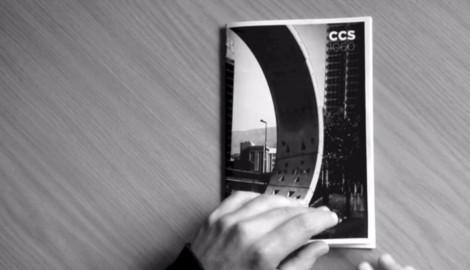 CCS 1060 Photozine