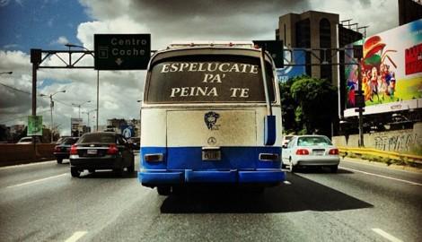 Camioneticas de Venezuela