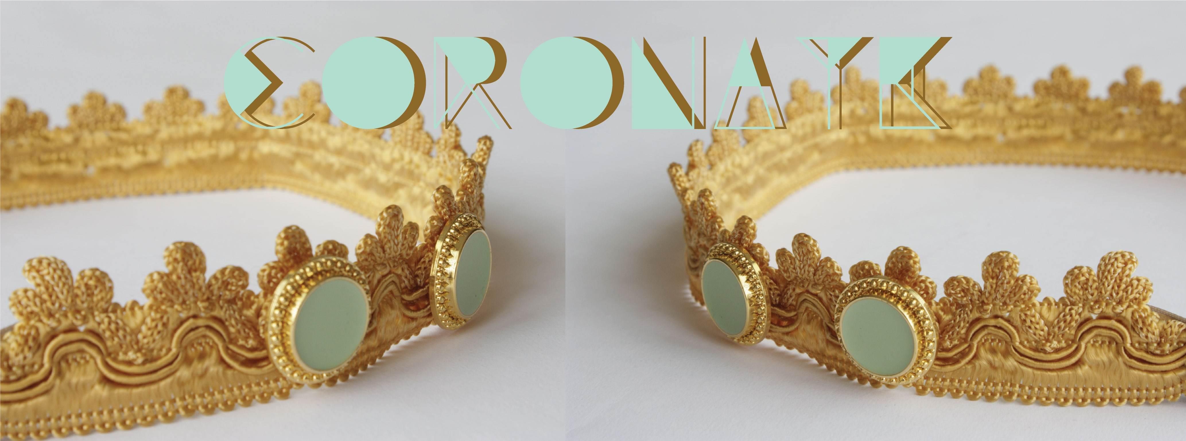 Tocados Corona 4