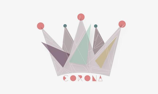 Tocados Corona