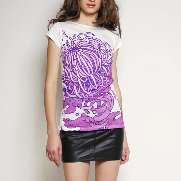 Aleix Gordo Hostau -  Camisetas Bubblegum World