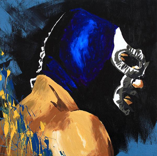 Blue Demon, Jr.