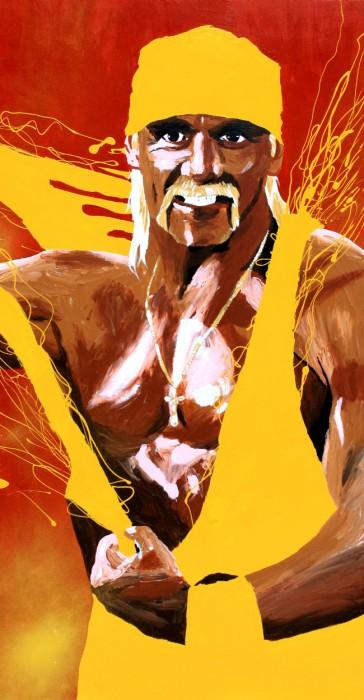 Uno de los luchadores más famosos de todos los tiempos.