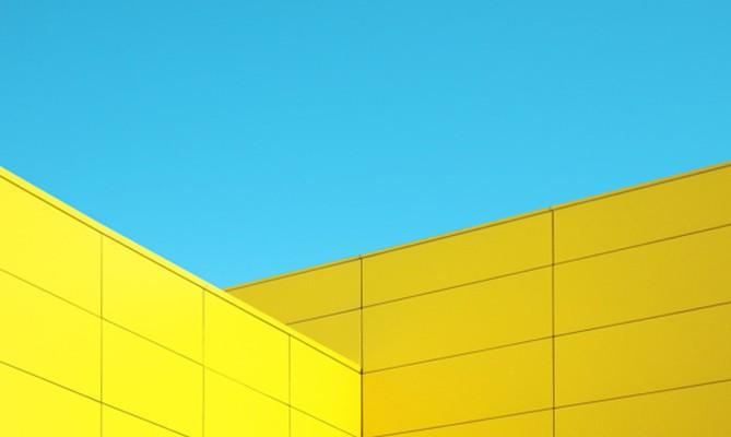 Minimalismo camionetica for Imagenes de arquitectura minimalista