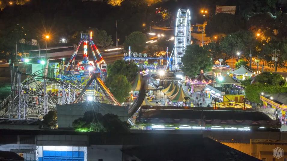 Caracas Activa - Bimbolandia
