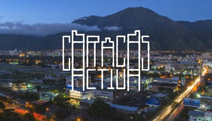Caracas Activa por Criswell Aveiro