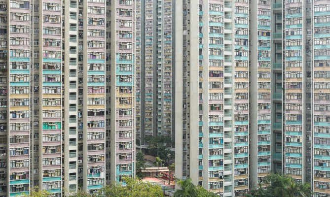 Microcosmo (China) - Fotografía por Christopher Domakis