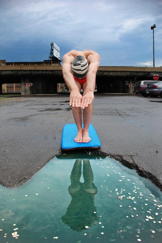 Creative Potholes - Montreal, Canadá - Todos los Derechos Reservados mypotholes.com