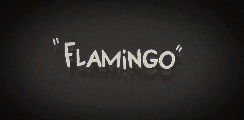 La Vida Bohème  - Flamingo