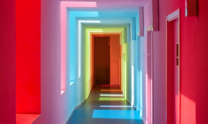 Centro Educativo El Chaparral