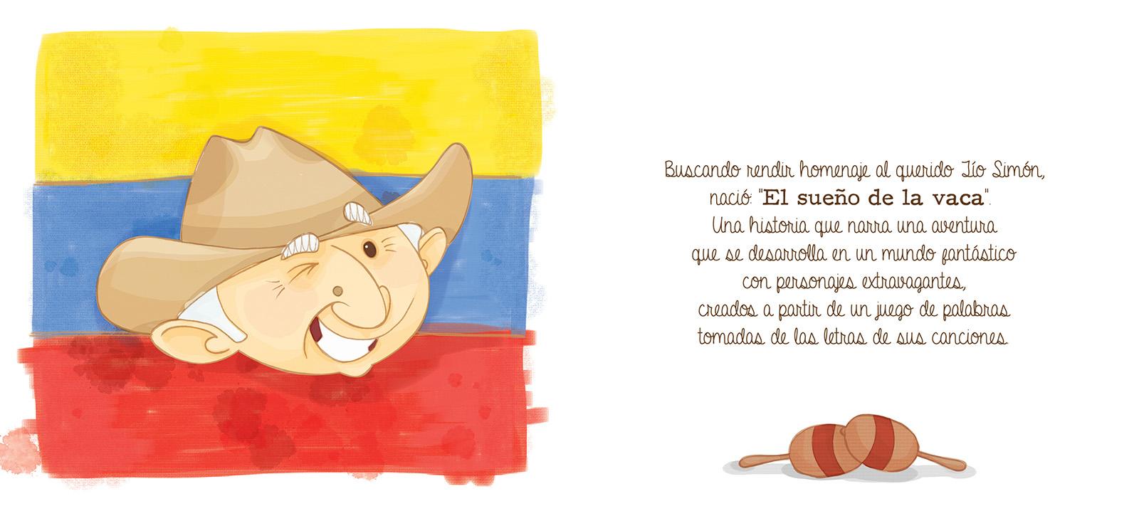 Ane Rodríguez - El Sueño de la Vaca
