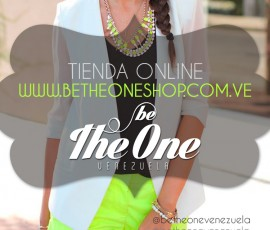 BE-THE-ONE-SHOP-