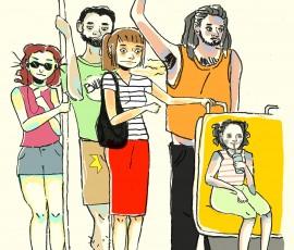 Somos parte de tu vida