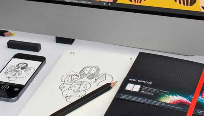 Moleskine Adobe