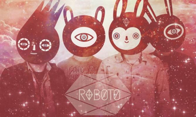 """Roboto """"Futura"""""""