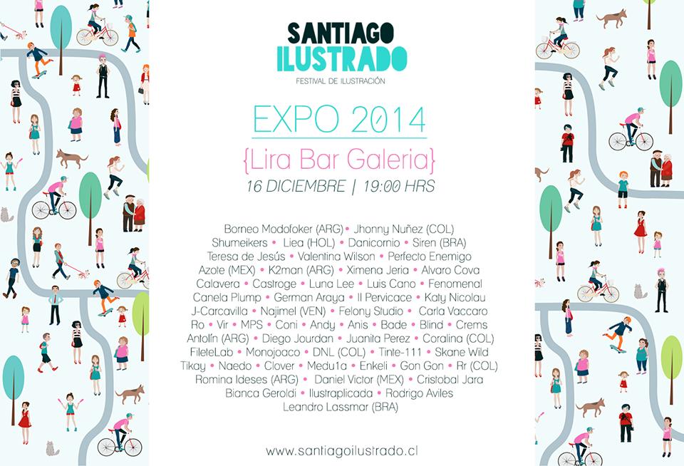 Santiago ilustrado1
