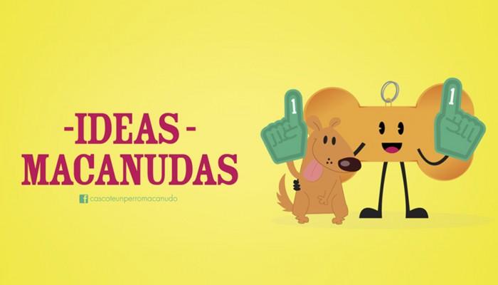 Ideas Macanudas