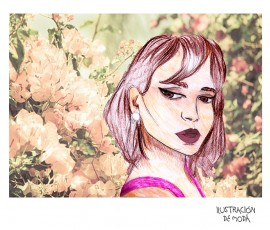 Blogueras Ilustradas