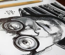 ilustracion yocsy