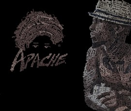 Apache: Arte Tipográfico