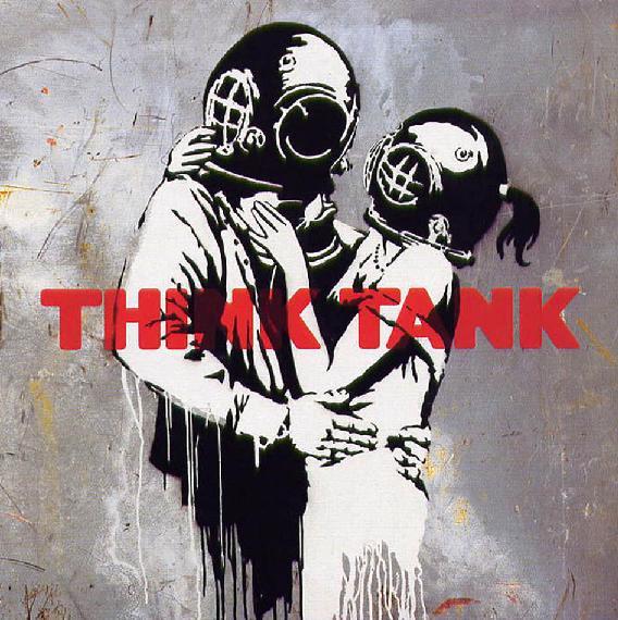 Blur+Think+Tank