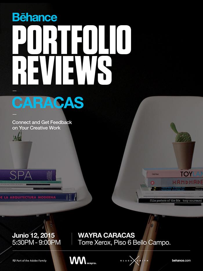 PortfolioReviews_Poster_Editable