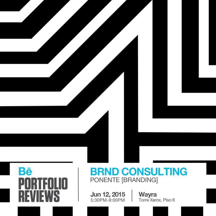 Ponencia - Brnd Consulting