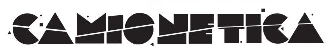 Logo Principal de Camionetica.com (2011) por Borneo Modofoker