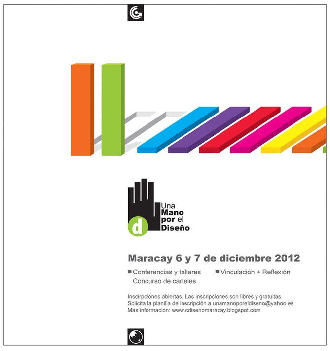 2da Edición Una mano por el Diseño 2012