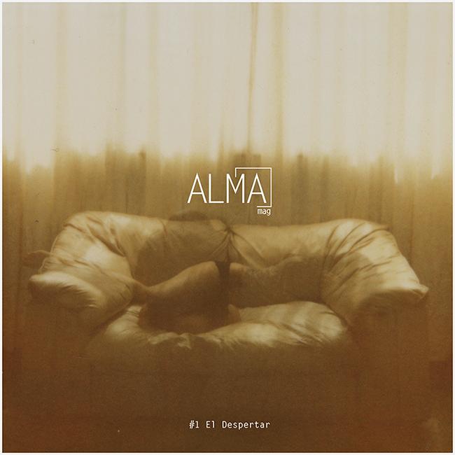 Alma Mag - Revista venezolana de fotografía analógica