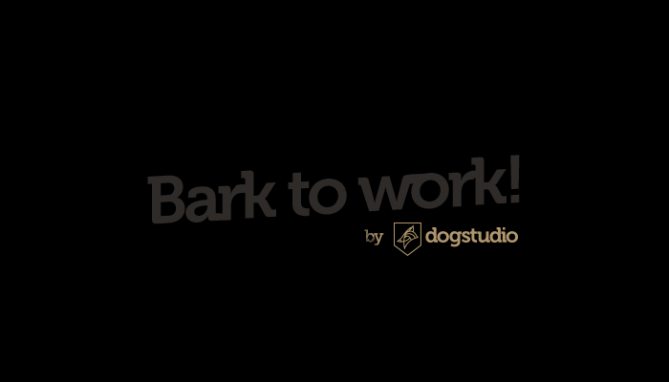 Bark to Work